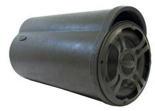Bazooka BTA10250D 10 Car Subwoofer Amplified Tube D 607520021029