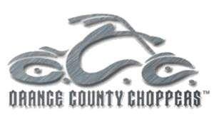orange county chopper hard hat