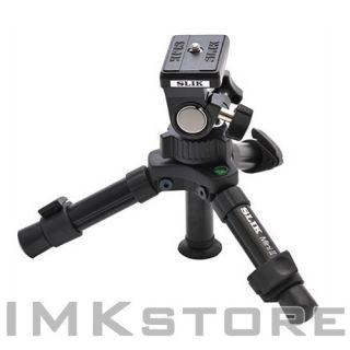 Slik Mini II Table Tripod for Canon Nikon Sony Camera 4906752214817