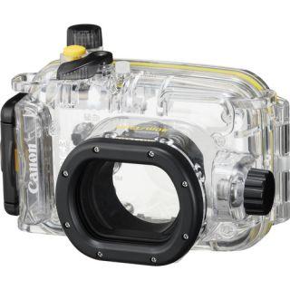 Canon WP DC43 Waterproof Underwater Housing Case for S100 Digital