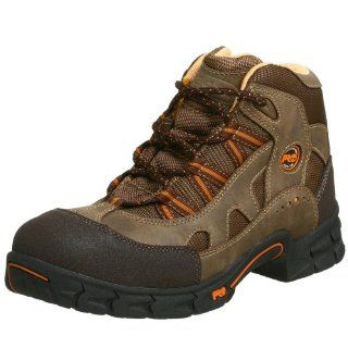 Mens Timberland, Expertise Steel toe Shoes