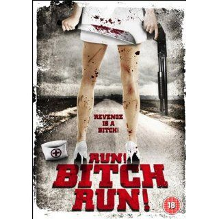 Run! Bitch Run! [DVD] Ivet Corvea, Cheryl Lyone, John C