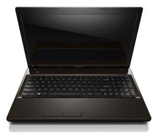 Lenovo G580 15.6 Inch Laptop (Windows 8, Intel Pentium Dual Core B980