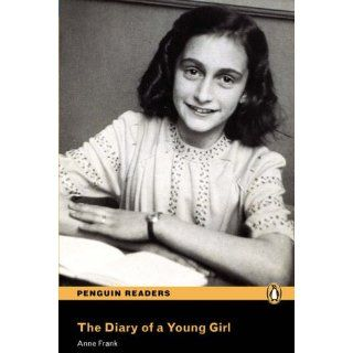 The Diary of a Young Girl Book/CD Pack Level 4 Penguin Readers