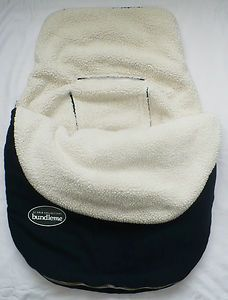 Infant Original Bundle Me Car Seat Stroller Jogger Cover