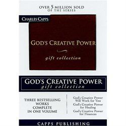 New Gods Creative Power Gift Collection Capps Charl 098203203X