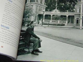 Remembering Walt Disney Favorite Memories Holmby Hills Carolwood