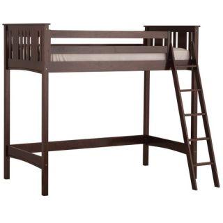 Canwood Furniture Base Camp Loft Bed