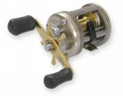 Shimano Cardiff Baitcasting Reel CDF 201A Left Hand New