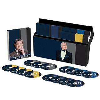 New Johnny Carson The Tonight Classic TV Show DVD Set