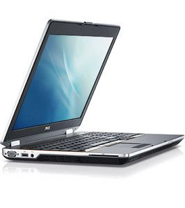 Dell Latitude E6530 Notebook Laptop i5 2 5GHz 320GB HD 4 0Gb DDR3 15 6
