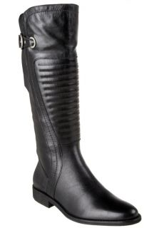 New Carlos Santana Momentum Black Tall Boot Womens 5 M