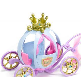 Cinderella Princess Ltd Carriage Designer Fairy God mother doll Gus