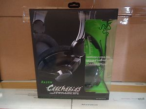 Razer Carcharias Professional Stereo PC Gaming Headset