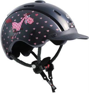 Casco Nori Super Cute Kids Childrens Lightweight Riding Hat Helmet