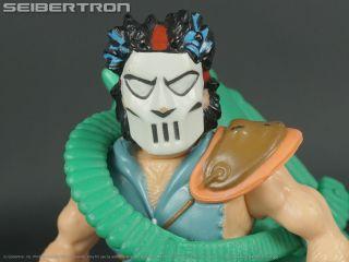Teenage Mutant Ninja Turtles listings from Seibertron CASEY JONES