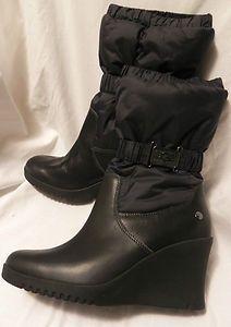 BNWOB Ugg Australia Womens CASSADY Wedge Insulated Boot Size 7