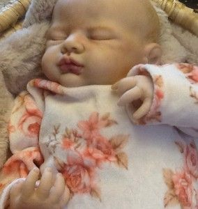 Beautiful Reborn Baby Girl Kate One Day Only Sale