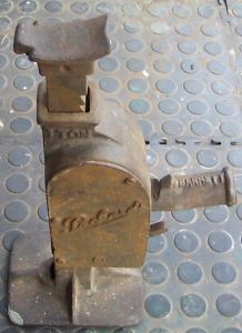 191 Nice Packard Barrett Duff Ratchet Bumper Lift Jack No 08