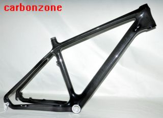 26er Full Carbon MTB Frames Mountain Bicycle Bike with Internal Cable