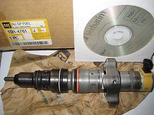 Caterpillar Reman Fuel Injector OEM CAT 10R 4761