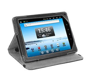 Nextbook Premium8 Android Tablet Cover Case Version Stand Black