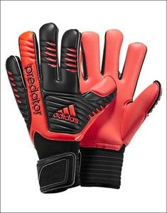 Adidas Predator Pro Iker Casillas Goalkeeper Gloves Real Madrid 2012
