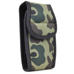 Wireless Gear 4HL906 Rugged Camo Cell Phone Case for Large Phones