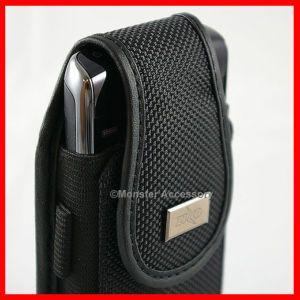 Universal Heavy Duty Pouch Belt Clip Case for Cellphone
