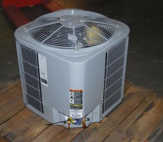 Carrier 2 Ton Air Conditioner A C Unit Condenser 24ABB324