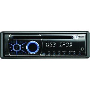 Clarion WMA MP3 CD Stereo Radio Player CZ200 CZ200B