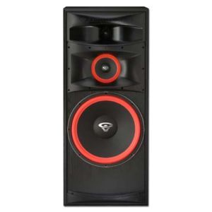 New Tower Speaker Cerwin Vega XLS 15 Floorstanding HT 743658401156