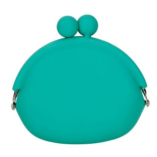 New Ladis Lovely Silicone Cash Coin Girl Elegant Bag 5 Color to You