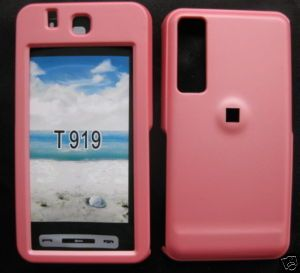 Samsung Behold Case Phone Skin Cover Light Pink New