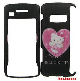 LG VX11000 enV Touch Hello Kitty Heart Cell Phone Cover