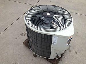 Payne Central Air Conditioner PA12NA036 A 3 0 TON 36 000 BTU Split A C