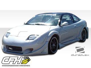 FRP Pontiac Sunfire/ Chevrolet Cavalier 2dr Millenium Wide Body SIDE