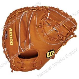 Wilson A2403 1791 ST Baseball Catchers Mitt 32 1/2 BB1791ST