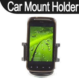 Car Mount Stand Holder for Mobile Cell Phone iPhone GPS PDA PSP