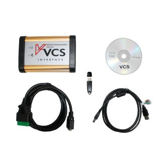 VCS Vehicle Communication Scanner OBD Car Professional Diagnostic Tool