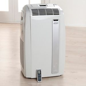 DeLonghi 12K BTU Portable Air Conditioner A130HPE