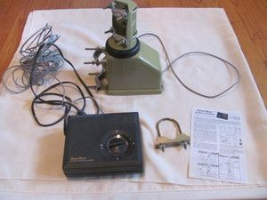 Channel Master Antenna Rotor Control Model 9510A