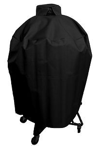 Char Griller Kamado Kooker Charcoal Barbecue Grill Smoker Vented Cover