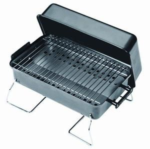 Char Broil Portable Tabletop Charcoal Grill