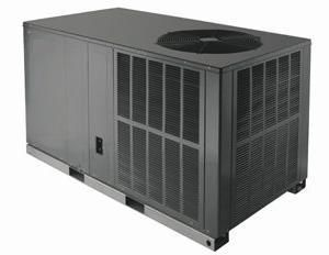 Central Air Conditioner AC Heat Pump Package Unit 13 SEER 2 5 Ton New