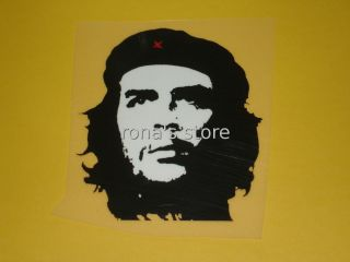 lot of 2 el che guevara iron on heat transfer this is an order for 2