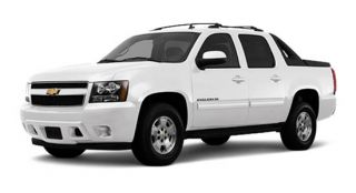 2007 2013 Chevy Avalanche 6 x LED Full Interior Lights Package Deal