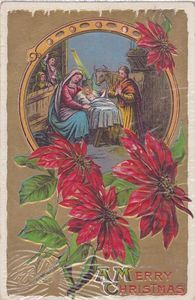 Weaver Baskets Cherokee Indian reservation Postcard