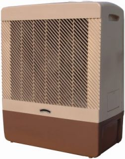 / Champion CP18 UltraCool 600CFM Portable Evaporative (Swamp) Cooler
