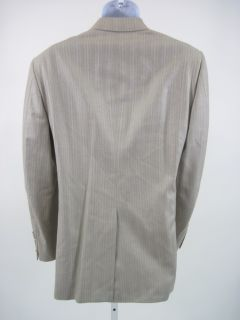 you are bidding on a chester barrie men s gray blazer size 42 this